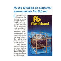 catalogo plasticband nuevo