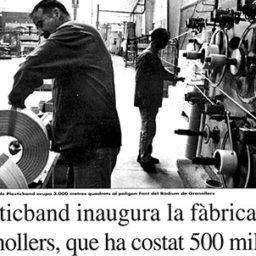 inauguracion nueva fabrica plasticband
