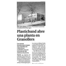 fabrica nueva plasticband