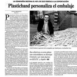 plasticband personaliza embalaje