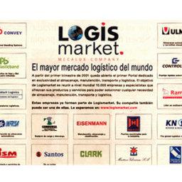 mercado logistico plasticband embalaje