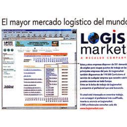 mercado logistico plasticband