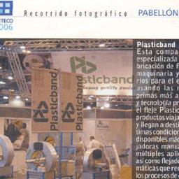 plasticband veteco 2006