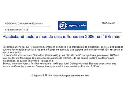 produccion-plasticband-crece-2006-agenciaefe
