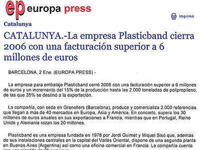 produccion-plasticband-crece-2006-europapress