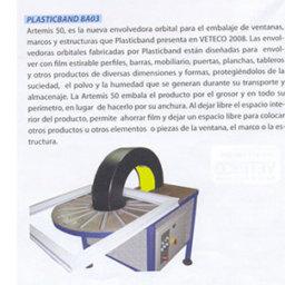 plasticband veteco 2008