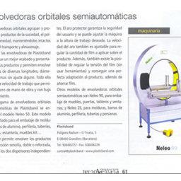 envolvedoras orbitales plasticband
