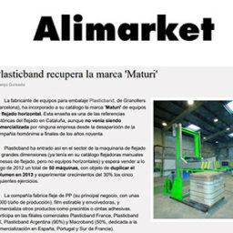 alimarket plasticband maturi