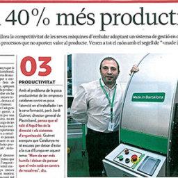 plasticband 40 más productivos