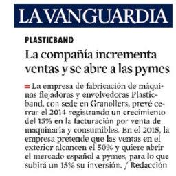 incrementa ventas plasticband