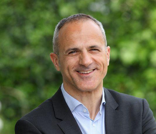 Ricard Guimet - Director Comercial Exportación
