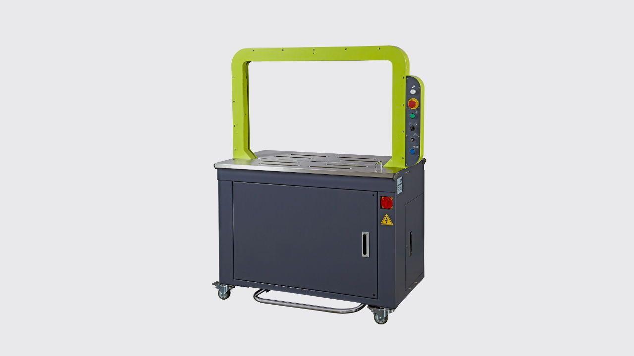 Flejadora automática de arco Ares