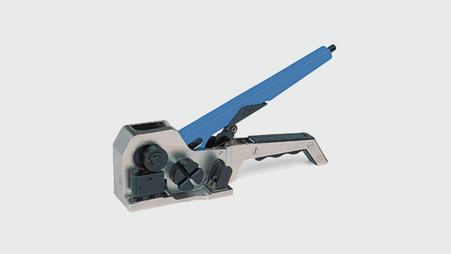 Flejadora mecánica manual modelo 430