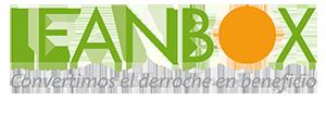 Logo LEANBOX