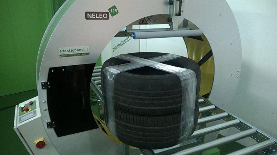 Neleo N125 01 embalaje