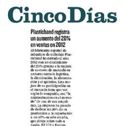 plasticband aumento ventas