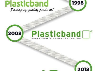 40 años de Plasticband