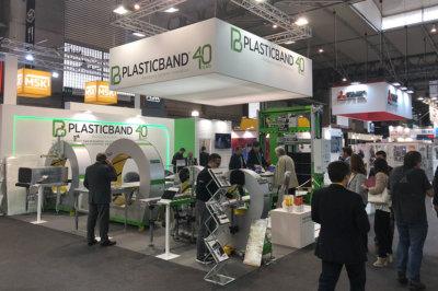 Plasticband Hispack-2018