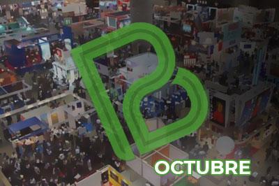 Ferias próximas -  Plasticband