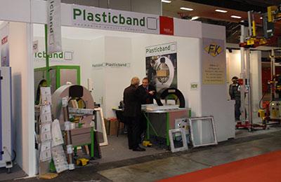 Madeexpo 2009 - Plasticband