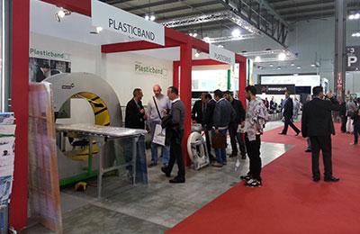 Madeexpo 2013 - Plasticband