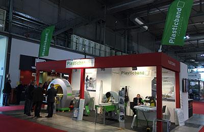Madeexpo 2015 - Plasticband