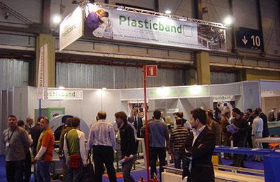 Veteco 2008 - Plasticband