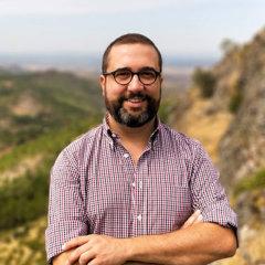 Daniel Neves – Coordenador