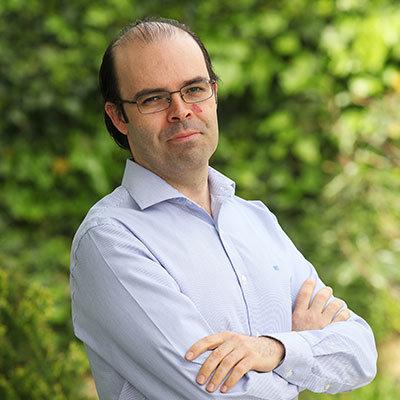 Jose Romero - Diretor Geral