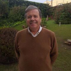 Amandio de Sousa - Assistente tecnico