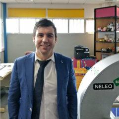 Hugo Santos – Comercial