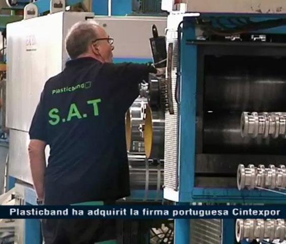 plasticband-cintexpor-video