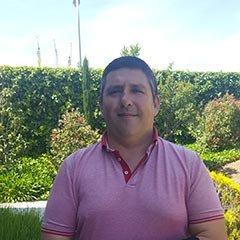 Pedro Santos - Técnico Comercial