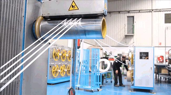 En Plasticband seguimos trabajando para suministrar fleje y embalaje a las empresas de logística e industrias esenciales