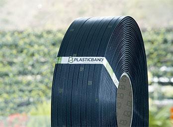Fleje ecológico ECO245 - Fleje de materiales reciclados