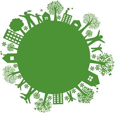 Para um mundo sustentável