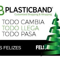 Plasticban - Felices Fiestas