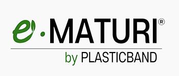 Flejadora de palets e-MATURI